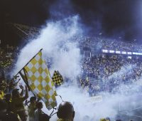 Nac-supporters